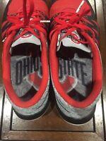Nike Air Free Trainer 5.0 V6 Amp Ohio State OSU Buckeyes Week Zero Size 13