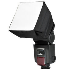 Godox Unviersal 10x10cm Mini Softbox for Camera Speedlite Flash Yongnuo Light