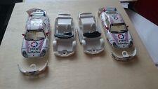 A vendre LOT de 2 Porsche gt3 au 1/43