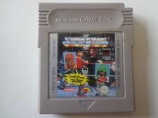 GameBoy Spiel - WWF Superstars 2 (PAL) (Modul)
