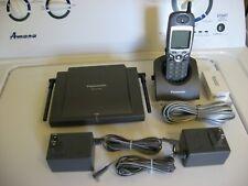 Panasonic KX-TD7896 Cordless Phone