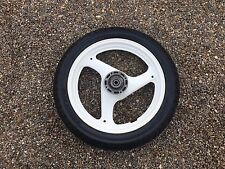 SUZUKI RG125 REAR WHEEL RW-01