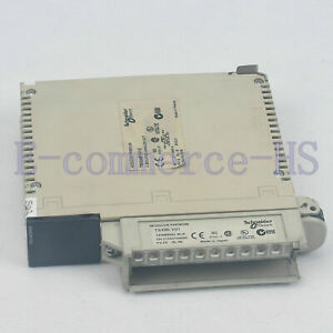 1PC Used  TSXASY410 Modicon Premium Tested It In Good Condition