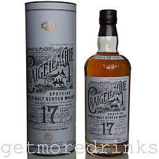 CRAIGELLACHIE 17 JAHRE Speyside Single Malt Scotch Whisky 46%