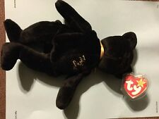 """Ty Beanie  """"The End"""". Collectible"""