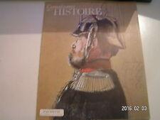 ** Connaissance de l'Histoire n°48 Abdiction de Napoléon / L'unité Allemande