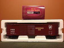 MTH 20-93016 Pennsylvania PRR 50' Double Door Box Car 45643