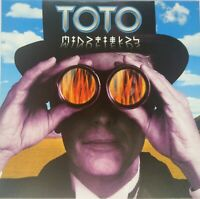 Toto - Mindfields CD  Cardboard Sleeve Style Remastered  NEU