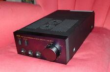 stax srm t1 srmt1 t 1 amplificatore cuffie elettrostatiche a valvole driver unit