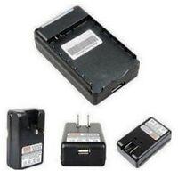 USB Travel Battery Charger for MB810 Motorola BH6X Droid  MB870 Atrix 4G MB860