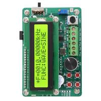 Function Signal Source Generator DDS Module 60MHz Frequency Meter Counter