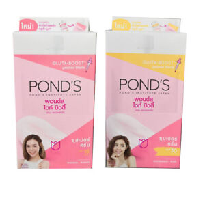 Ponds Whitening Cream for face White Beauty Pinkish White Glow Perfecting Cream