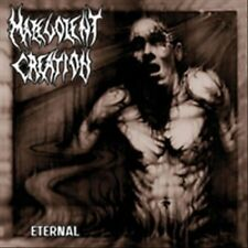 Eternal by Malevolent Creation (Vinyl, Jan-2013, Hammerheart Records)