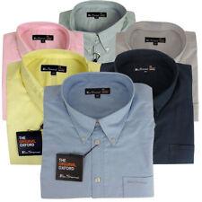 Camicie casual e maglie da uomo Ben Sherman in misto cotone