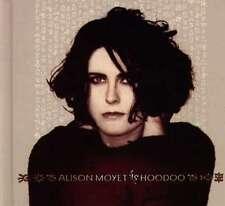 ALISON MOYET Hoodoo Deluxe Edition 2CD BRAND NEW Digipak