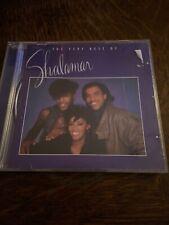 Shalamar - The Very Best Of Shalamar CD