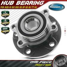 New Wheel Bearing Hub Front / Rear for Audi A1 A3 Q3 TT 1T0498621 3C0498621