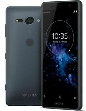 Sony Xperia XZ2 Compact 64GB LTE 4G Android Handy Smartphone 5