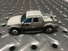 2000 Matchbox Ford Explorer Sport Trac