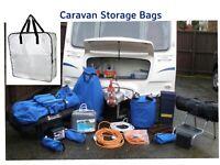 Caravan And Motorhome Storage Bags