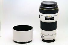 Minolta AF 80-200mm f/2.8 APO High Speed G Lens For Sony A Mount
