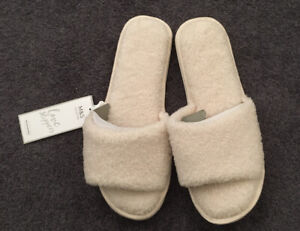 Marks And Spencer Ladies Slippers Size 6/39.5