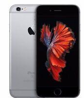 UNLOCKED iPhone 6 PLUS/6/5s/4s 16GB/64GB - No fingerprint sensor All Colors