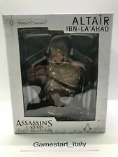 ACTION FIGURE BUST BUSTO ALTAIR IBN-LA AHAD - ASSASSIN'S CREED - NEW OFFICIAL