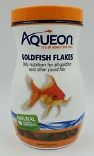 Goldfish Flakes by Aqueon (7.12 Oz)- 2 Pack