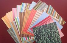 12 x12 Scrapbook Paper (Lot Of 20) All Occasion