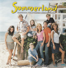 Summerland-2004-TV Series USA -Original Soundtrack-12 Track-CD