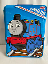Fisher Price Thomas & Friends Minis Storage Collector's Case - New