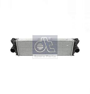 CAPSautomotive Intercooler  charger for Volkswagen 2E0145804,9065010301