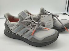 {EF2026} adidas ULTRABOOST S&L Grey *NEW* MSRP: $180 size 7.5