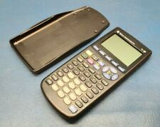New ListingTexas Instruments, Ti-89 Graphing Calculator, Tested Working.
