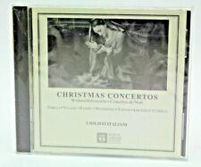 CHRISTMAS CONCERTOS by I Solisti Italiani