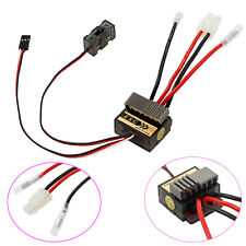 320a ESC Brushed Brush Speed Controller RC Auto Car Truck Boat Reverse 1/8 1/10
