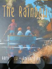 The Rainbow by Gary Crew HB 2001 1st ed., NEW