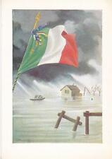 A9405) ARMA DEI CARABINIERI, MEDAGLIA D'ORO AL VALORE CIVILE ALLUVIONE POLESINE.