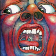 King Crimson - In the Court of the Crimson King [New CD]