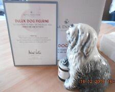 New Royal Doulton Dulux Dog Figure