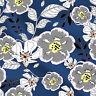 """Stoff Baumwolle kleiden Blumendruck zum Nähen Quilten Diy Craft 44 """"1 Yard"""