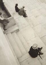 "LASZLO MOHOLY-NAGY ""Untitled"" IV.  250gsm Bauhaus Constructivism Poster"