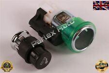 TOP QUALITY FOR VW Golf Mk1Cabriolet  Mk2 Mk3 Cigarette Lighter Complete Kit 12V