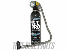 A/C Pro Do It Yourself As Seen On TV R-134a # 1 Coldest Air TJM-01657