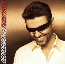 George Michael Compilation Music CDs & DVDs
