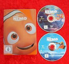 Findet Nemo Steelbook Collection Limitierte Auflage, Walt Disney Pixar