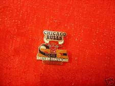 Chicago Bulls 1996 Eastern Conference Champions Pin NBA