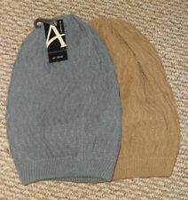 Bonnets taille unique pour femme