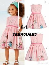 Summer NEXT Sleeveless Dresses (2-16 Years) for Girls
